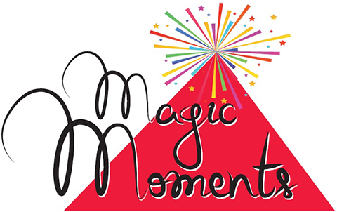 Logo Magic Moments